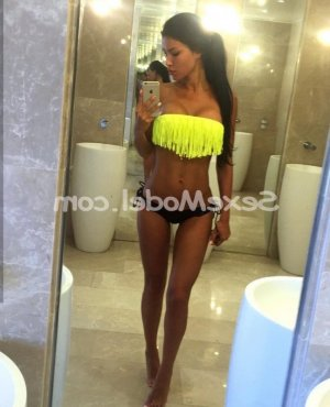 Sahar escorte massage à Quesnoy-sur-Deûle