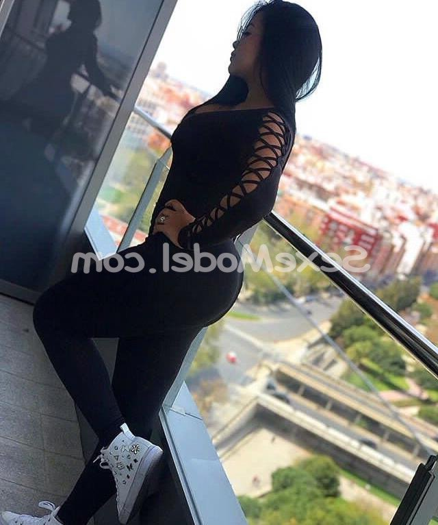 escort girl massage sexy lovesita à Antibes