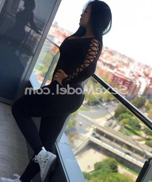 Malini escorte girl massage
