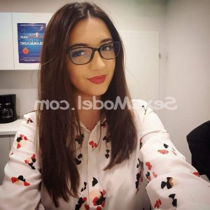 Miana wannonce massage escorte