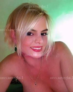 Marjorie massage érotique 6annonce escorte girl