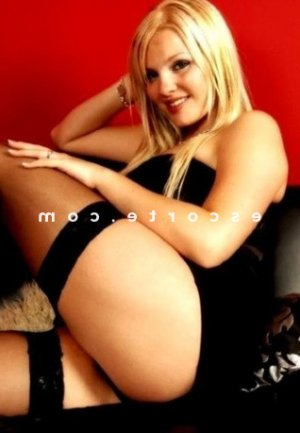 Christina sexemodel escort girl
