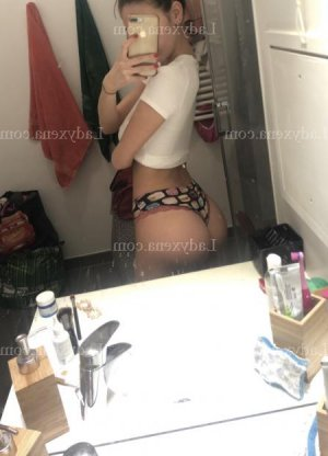 Fantine massage tantrique lovesita à Caen