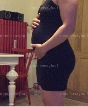 Anne-eva escorte lovesita