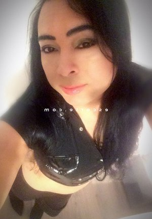 Laryssa escort girl wannonce massage
