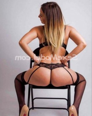 Smahan escort girl à Mougins