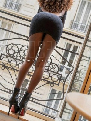 Noema wannonce massage escorte girl